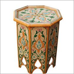 Arabismo Side Table