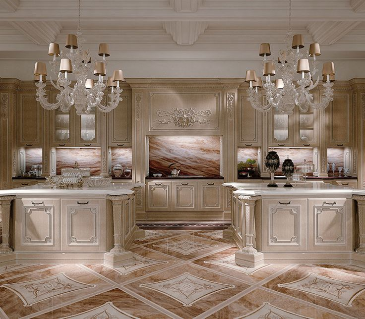 Best 25+ Luxury kitchens ideas on Pinterest | Luxury kitchen design, Dream  kitchens and Beautiful kitchen