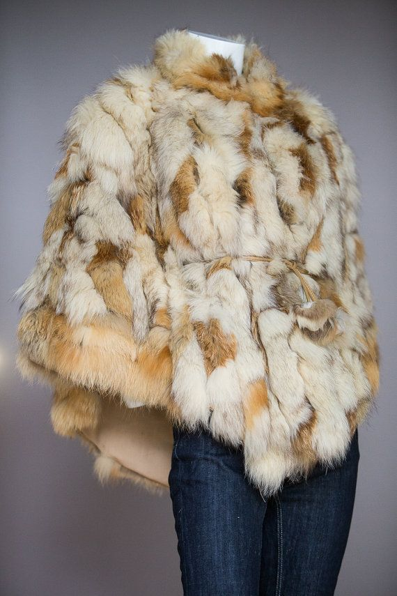 Check out this item in my Etsy shop https://www.etsy.com/ca/listing/503959673/incredible-vintage-fox-red-fox-fur-patch
