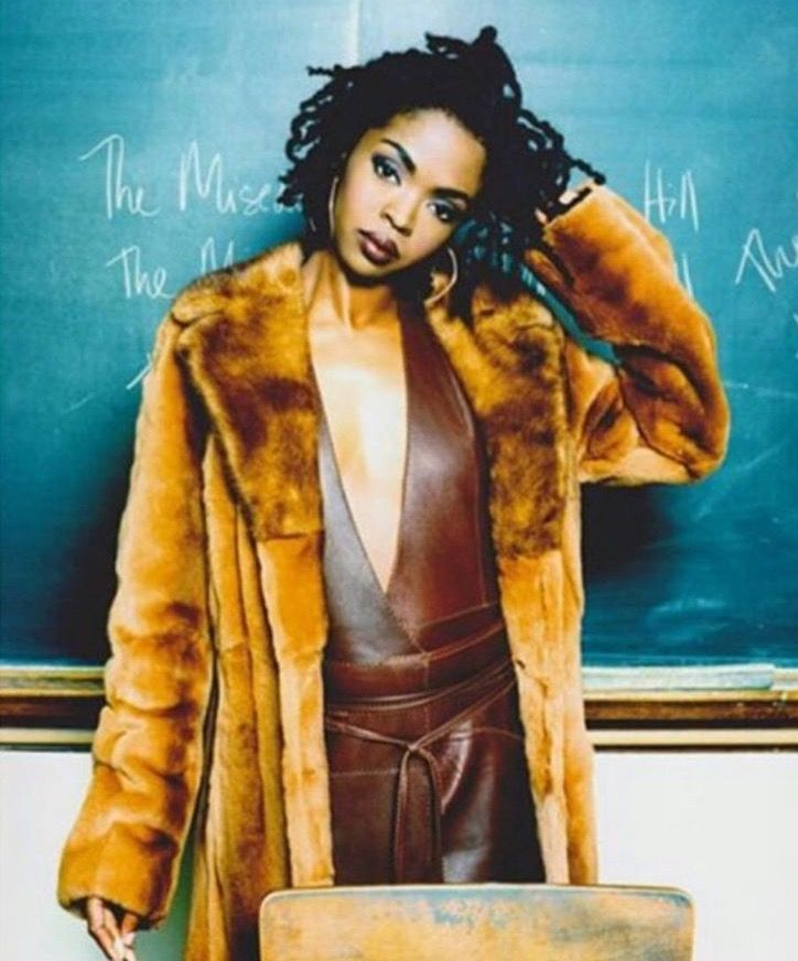 Ms  Laurin Hill