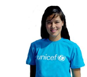 Official UNICEF T-Shirt