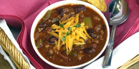 Full of Beans Chili