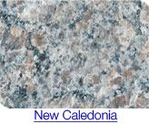 Santa Celia Granite | www.solidwoodcabinets.com | Solid Wood Cabinets