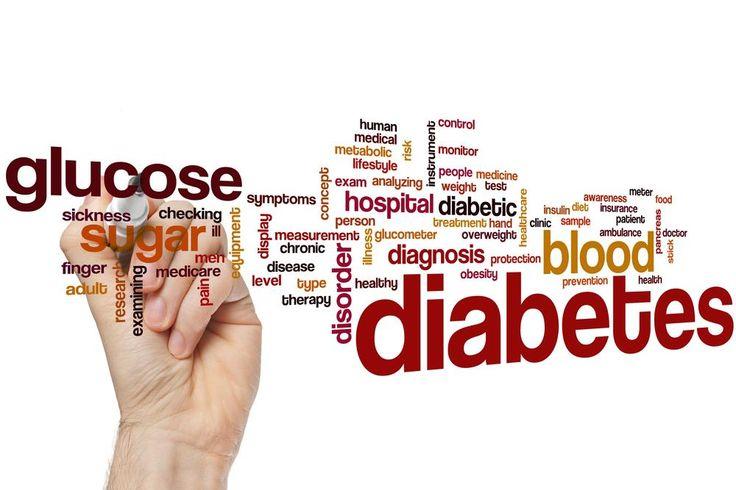 7 Sintomas da Diabetes | Guia saúde perfeita