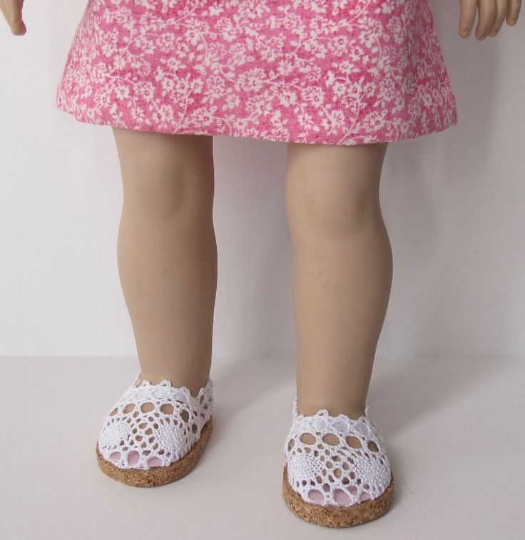 The Liberty Jane No Sew Janes 18 inch Doll clothes pattern. Make the popular JANES shoes for your 18 inch doll in this easy no-sew version of the pattern.