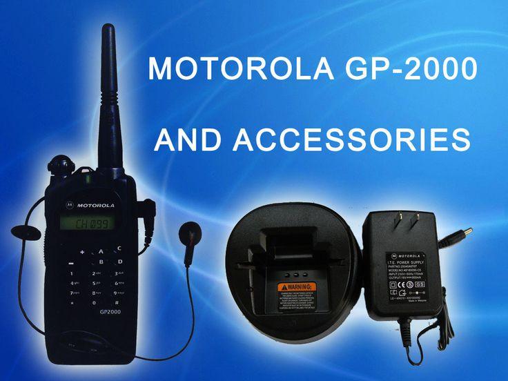 Jual HT Motorola GP 2000 Harga Murah Jual Handy Talky Motorola GP2000 Harga Murah Dealer Resmi Handy Talky Motorola GP 2000 Garansi Resmi
