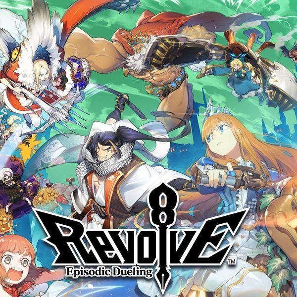Revolve8 le RTS très prometteur de Sega a une date de