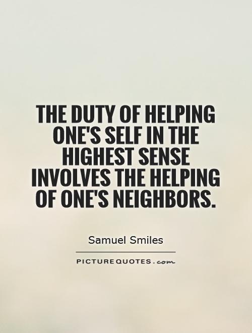 Neighbors Quotes. QuotesGram