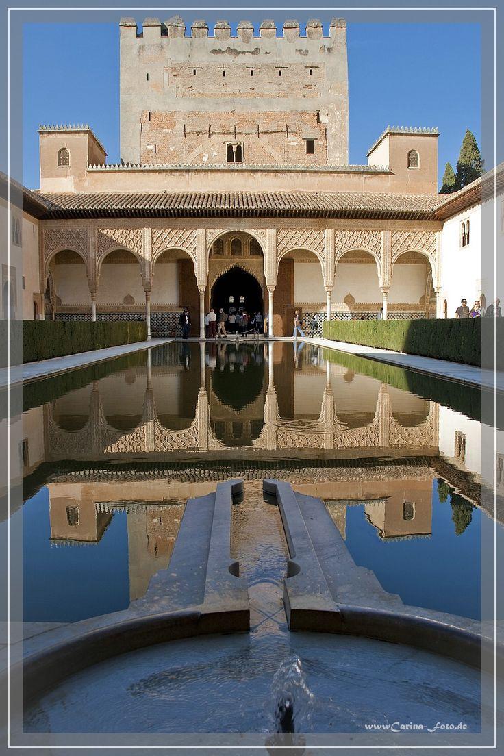 18 best Spanien images on Pinterest | Spain, Granada and Grenada