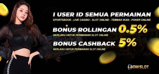 Pin Di Omslot Situs Judi Slot Online Resmi Indonesia