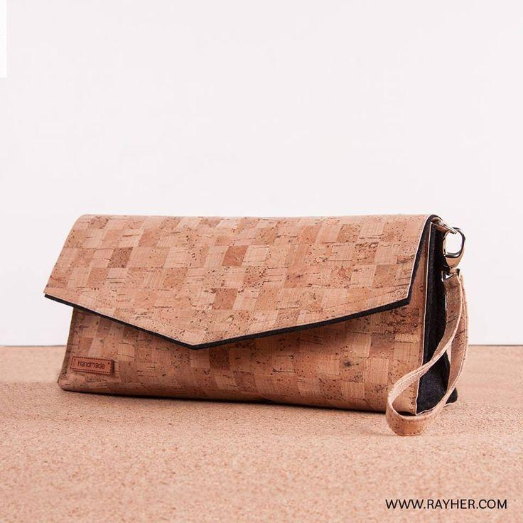 Cork paper, cork fabric