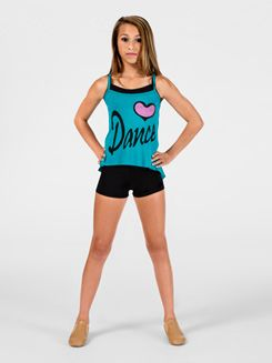 Kids Dance Wear, Girl's Leotards and Dresses at All About Dance