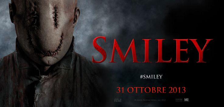"""#Smiley - """"Lo spirito di questo film è stato il modo con il quale abbiamo raggiunto il nostro pubblico."""" - Il produttore esecutivo."""