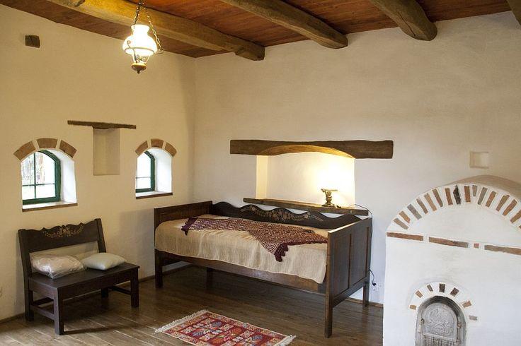 adelaparvu.com despre pensiunea Casa cu Zorele, case traditionale transilvanene, bedandbreakfast Crit, Transilvania, Romania (15)
