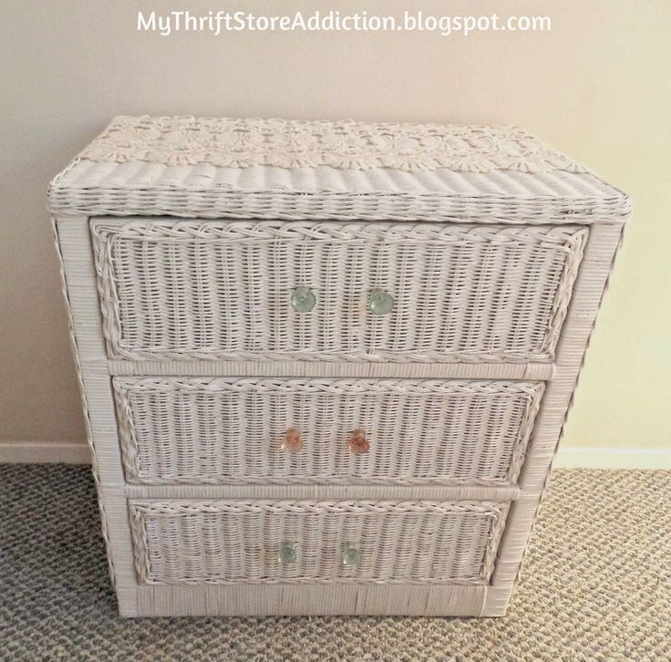 25 Best Ideas About Wicker Dresser On Pinterest Wicker Cane Furniture And