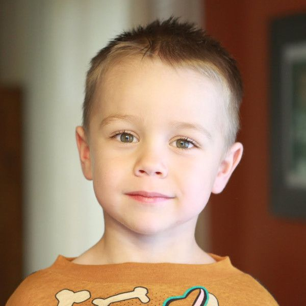 Mens Hairstyle 23 Trendy And Cute Toddler Boy Haircuts: 31 Best Images About Hårfrisyrer Gutt On Pinterest