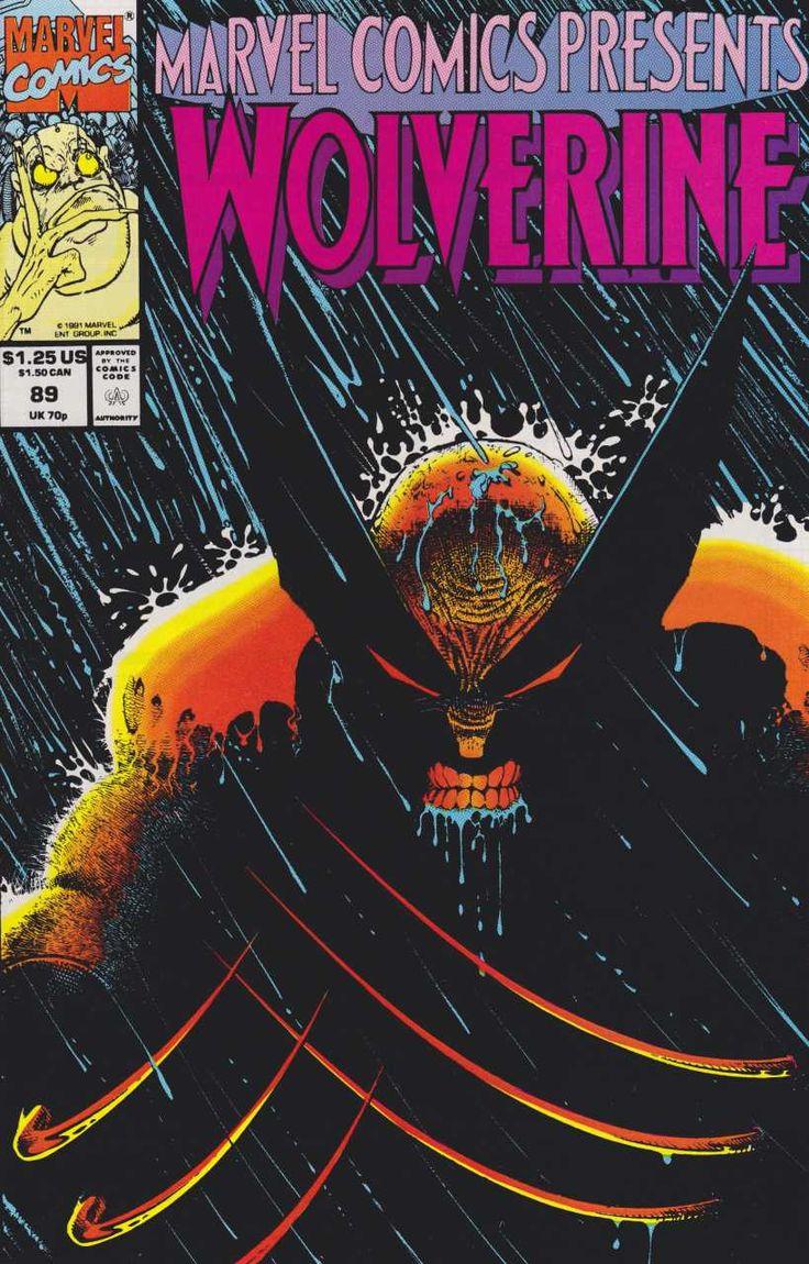 285 Best Wolverine Images On Pinterest