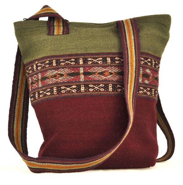 Statement Bag - sunrise meadow bag by VIDA VIDA gjlXkGxObs