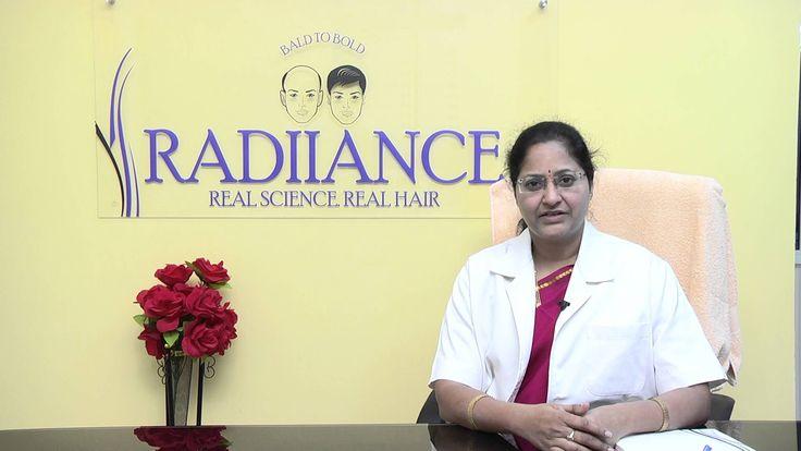 Best hair transplant doctors in India Radiance Hair