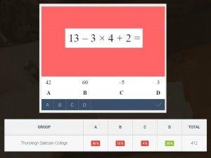 BIDMAS (order of operations) – GCSE Maths Insight of the Week 10