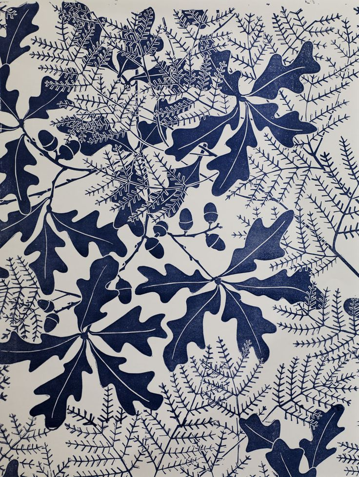 Martha Armitage, Printmaker – Gardens Illustrated Magazine