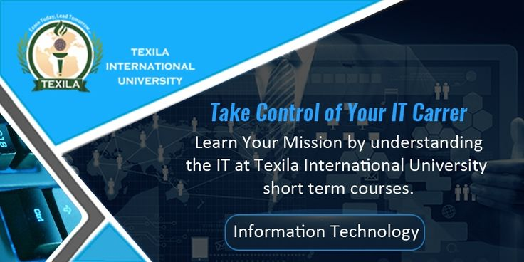 Tech skills not only likely to be hired much faster, It will also earn far #better_salaries. Join #ITcourses from Texila International Universities and #Upskill. bit.ly/1Ul8WxJ