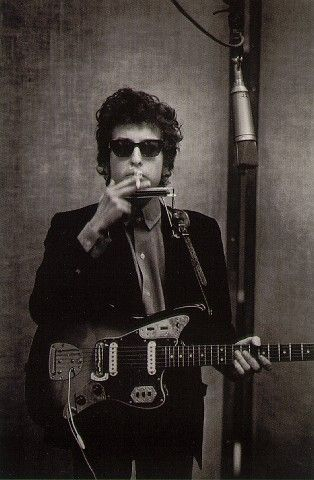 Dylan, by Eugene Smith (1965)