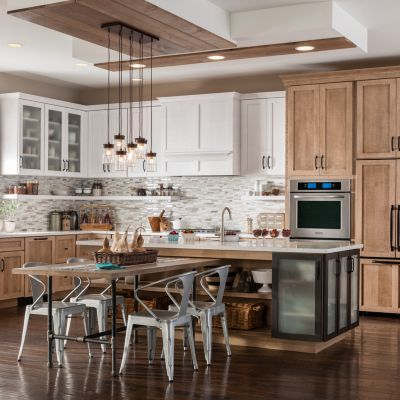 Shop Schuler Cabinets at Lowe's: Cabinetry & Storage