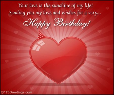Best 25 Romantic birthday cards ideas – Romantic Birthday Cards