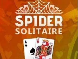 play spider solitaire 1 suit free online - Bing video