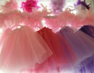 Tutus for Princess Party. Amazingly Affordable. BEST PRINCESS PARTY FAVOR!  http://www.myprincesspartytogo.com/Tutus.html  #TUTU
