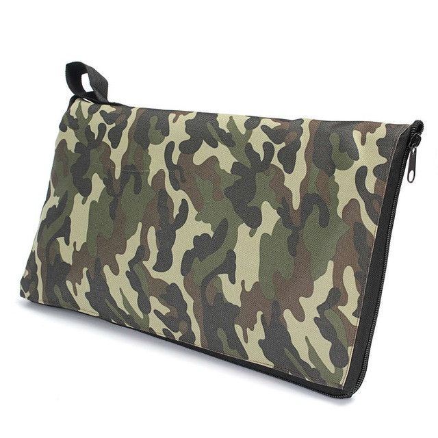 Camouflage Washable Pet Car Seat Cover Dog Cat Mat Rear Back Oxford Cloth Puppy Kitten Safety Travel Waterproof Cushion Pad