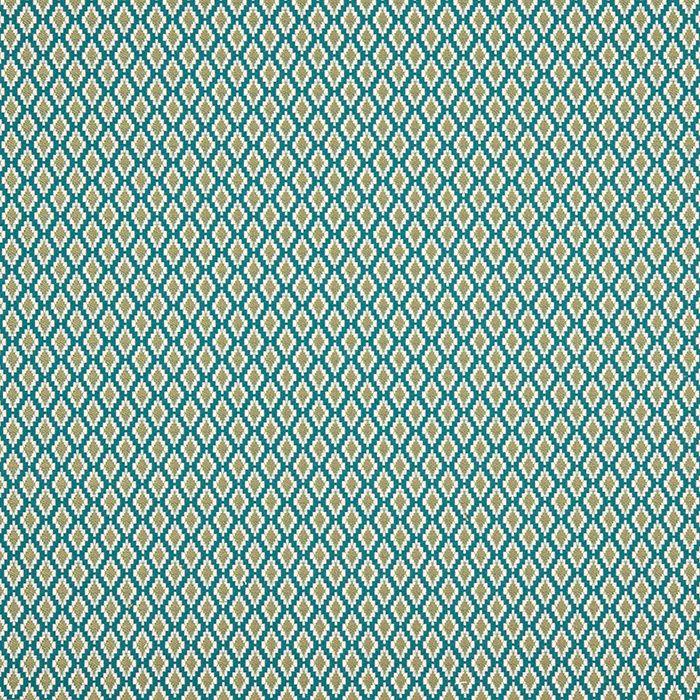 Tissus geometriques  Tissu Collioure (Nobilis)