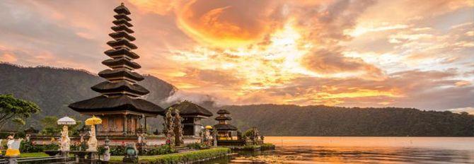 Bali Round Trip Package Super Cheap