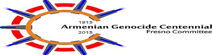 armenian genocide 100 year symbol   Armenian Genocide Centennial – Fresno