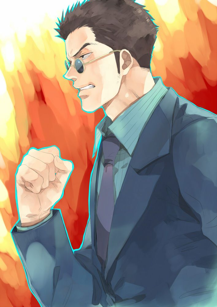 『HxH Boyfriend Scenarios』 | Hunter anime, Hunter x hunter