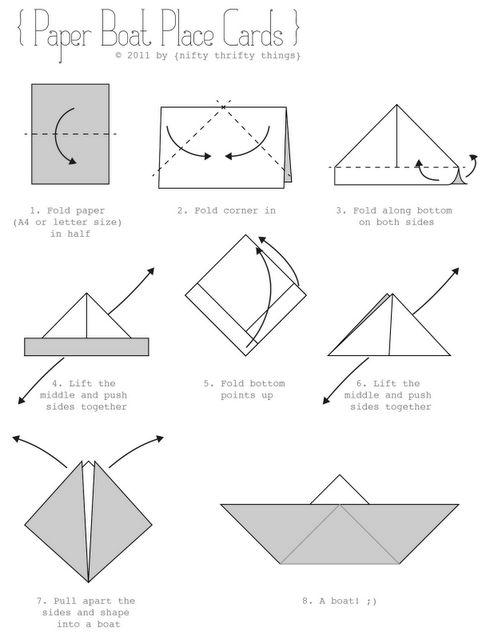 25 unique paper boats ideas on pinterest sailor party diy