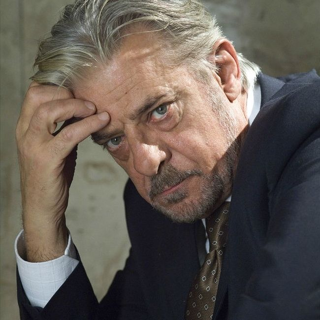 Rene Mathis in Casino Royale