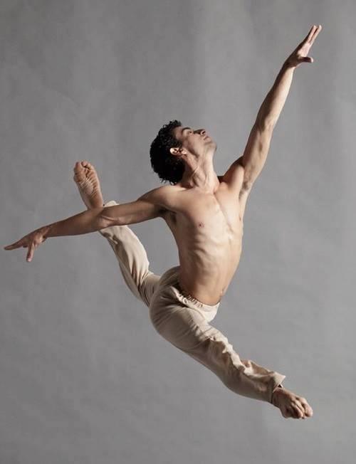 TKleber Rebello, Miami City Ballet