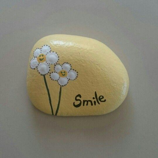 Smile daisies