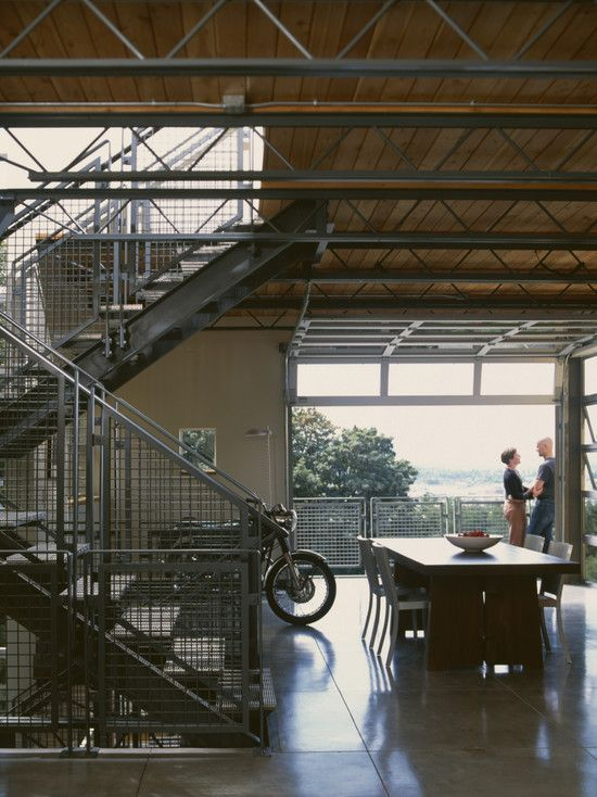 Industrial Design, Pictures, Remodel, Decor and Ideas