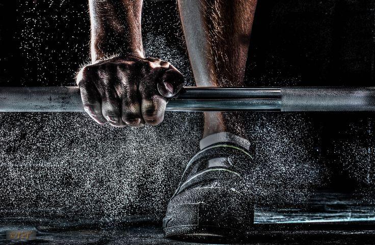 Cómo entrenar en ayunas puede aumentar el volumen muscular