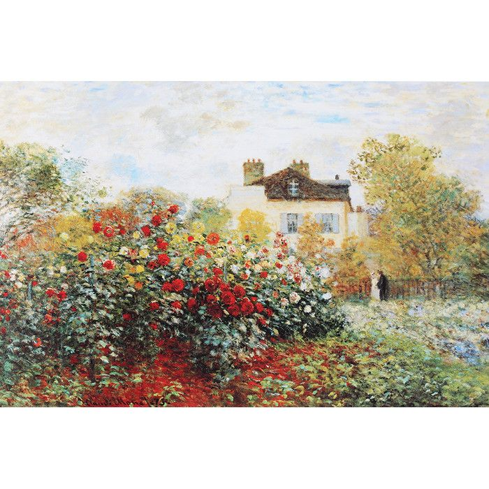 """You'll love the """"Sunshine"""" by Lisa Audit Painting Print on Wrapped Canvas at Wayfair - Great Deals on all Décor  products with Free Shipping on most stuff, even the big stuff."""
