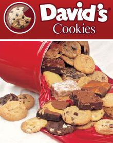 Win a Cookie Brownie Party Pack in our David's Cookies Giveaway (Ends 8/23): Brownies Parties, Cookies Brownies, David Cookies, Party Packs, Cookie Brownies, Parties Packs, Holidays Gifts, Cookies Cookies, Fresh Baking