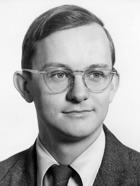 Wally Cox:  Dec. 6, 1924 - Feb. 15, 1973 (heart attack)
