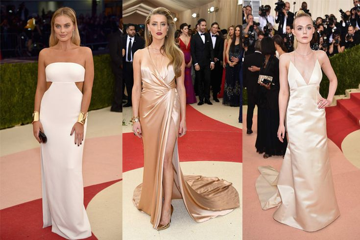 MET Gala 2016 – Revolve Clothing