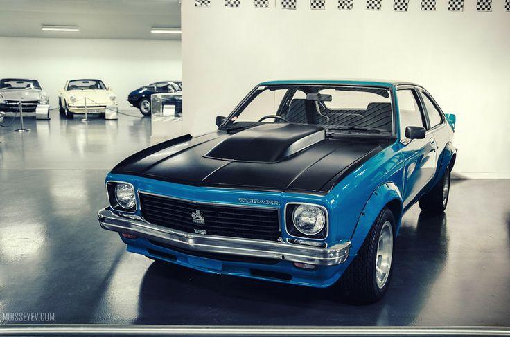 1977 Holden Torana by Andrey Moisseyev on 500px
