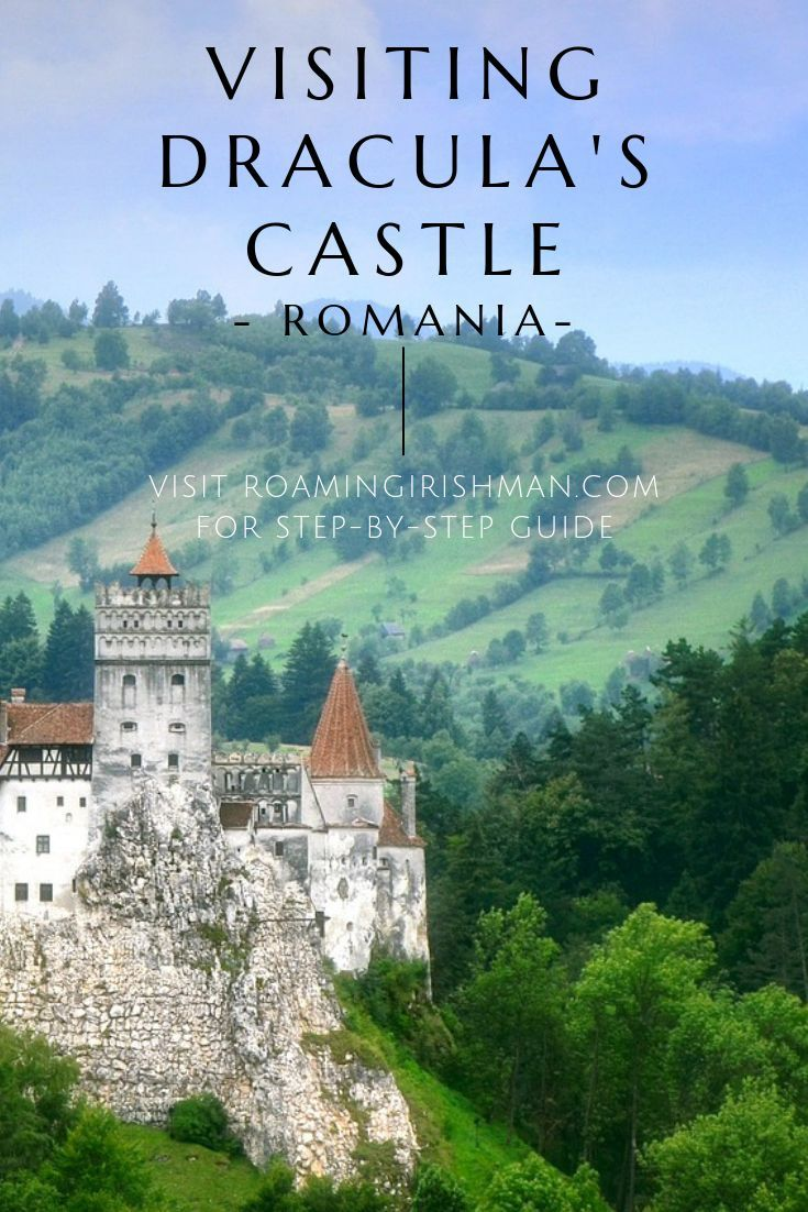 A Visit To Dracula S Castle Top Travel Destinations Europe Travel Romania Travel