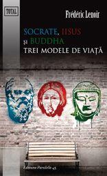 Criza pe care o traim nu este pur si simplu economica si financiara, ci si filosofica si spirituala. Ea trimite la intrebari universale: Ce il face pe om fericit? Ce anume poate fi considerat un progres adevarat? Care sunt conditiile necesare unei vieti sociale armonioase?  Contra unei viziuni pur materialiste a omului si a lumii, Socrate, Iisus si Buddha sunt trei modele de viata.