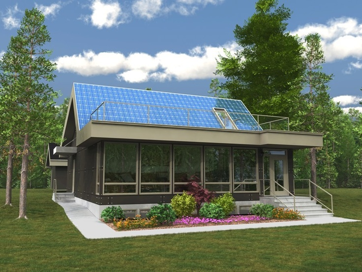 Would love to be able to afford this amazing GREEN home. Net Zero is what we all ought to be!